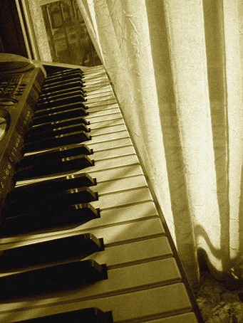 Afinando pianos