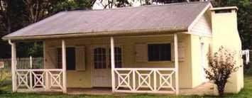 Casas de campo de ensueo