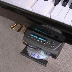 Cd de pianomation