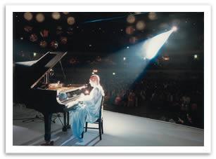 pianista en Japon
