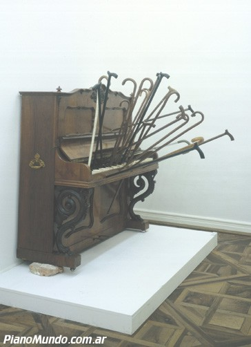 Piano Fluxus 1
