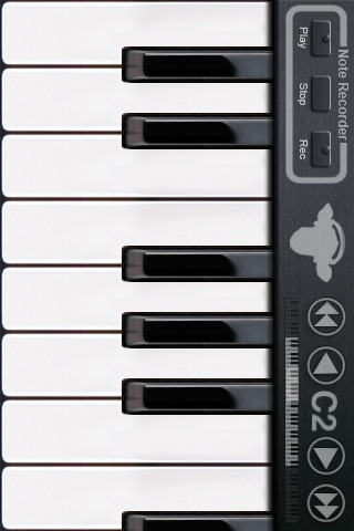 Iphone Pianista