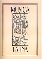 la musica latina com: