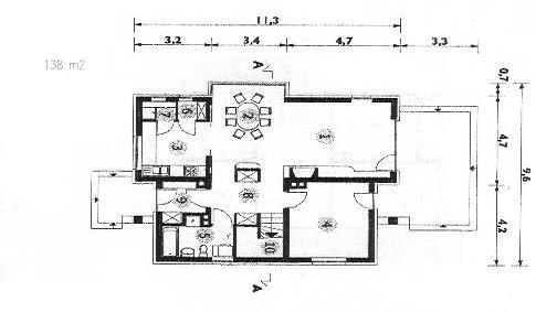 Planos de arquitectura taringa for Planos de arquitectura de casas pdf