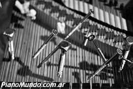 El piano preparado de John Cage