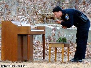 harwich piano
