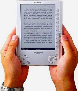 Desde libros hasta periódicos digitales.