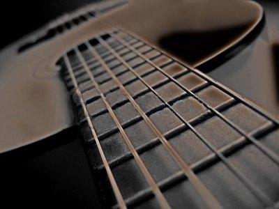 La práctica, tambien hace a la perfección musical.