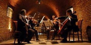 La música y el enriquecimiento