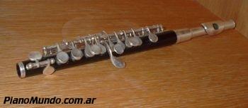 típico flautín