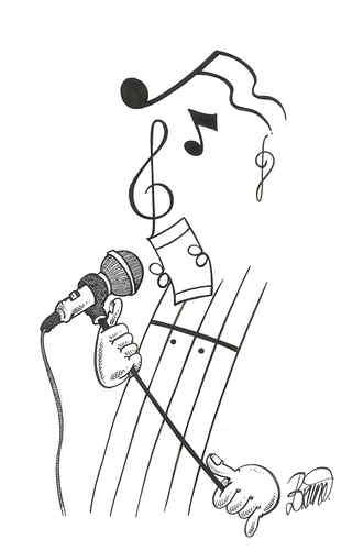 chistes musica